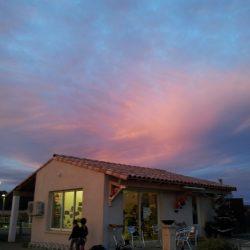 Accueil centre de vacances Le Pouget Hérault