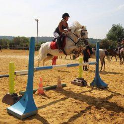 cours equitation Hérauilt