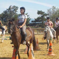 club équitation Hérault