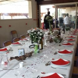 Salle restauration Hérault