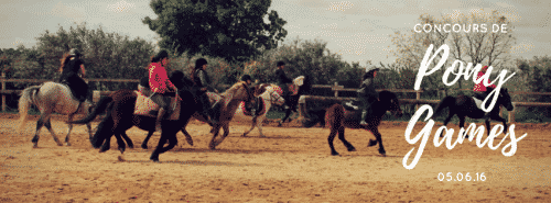 PonyGames