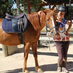 cours d'équitation montpellier
