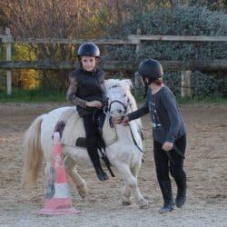 Pony Games séjour enfant Hérault