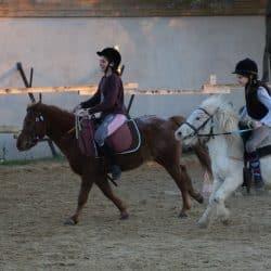 Activités équitation Hérault