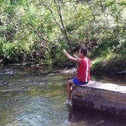perfectionner technique de pêche