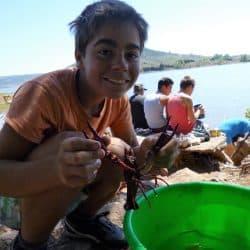 séjour pêche au Clos d'Alice