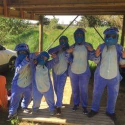 groupe paint ball ado Hérault