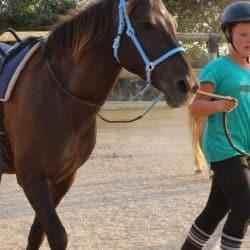 séjour equitation ados Hérault