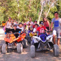 colonie de vacances dans Hérault