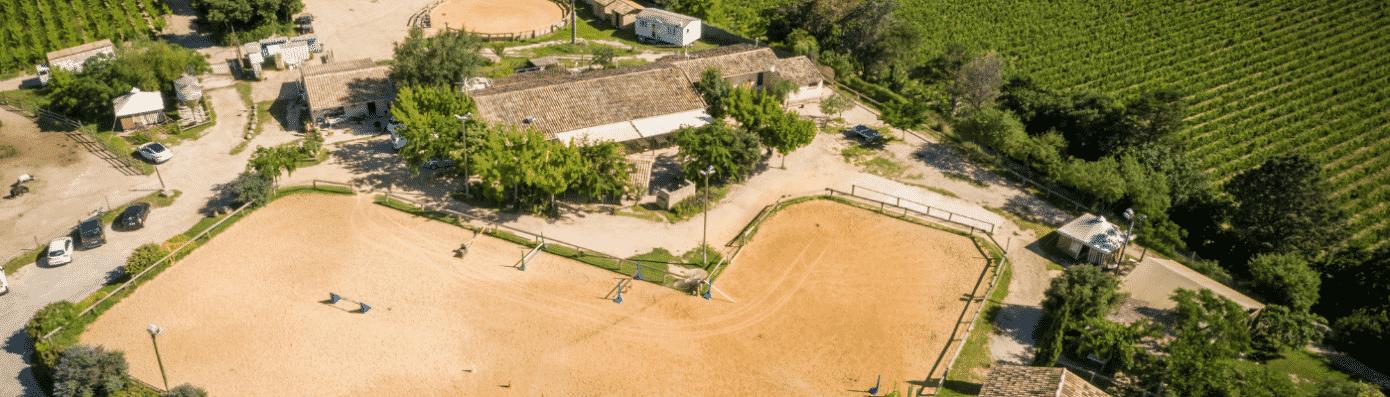 Colonie de vacances Hérault