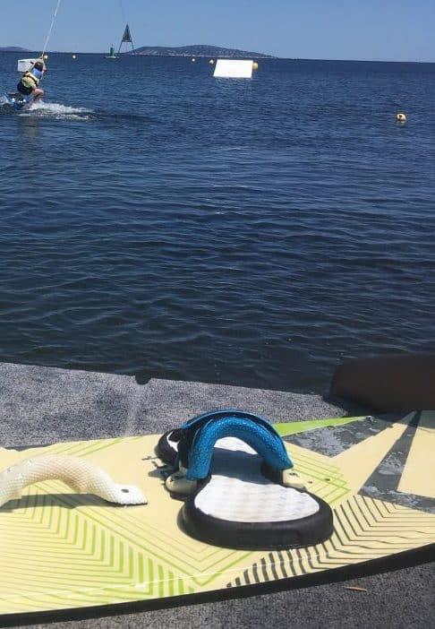 sortie mer avec centre de vacance Clos d'Alice