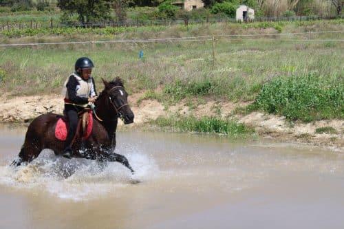 Séjour Rand'ados Le Pouget Hérault Occitanie