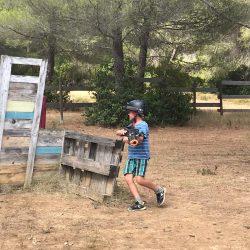 Colonie de vacances dans l'Hérault le clos d'alice - multi-activités
