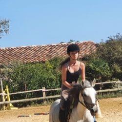 Séjour équitation en centre de vacances