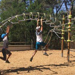 olonie de vacances dans l'Hérault le clos d'alice - multi-activités