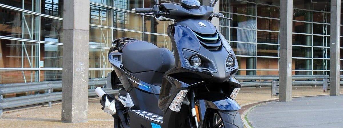 Conduite scooter ados Clermont l'Hérault