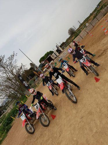 colonie de vacances équitation Hérault