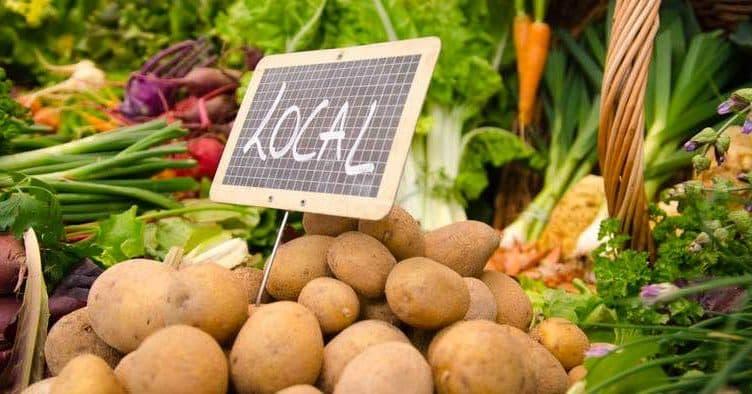 Produits locaux et bio pour vos enfants au centre de ...
