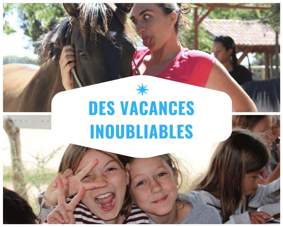 Séjours enfants Hérault