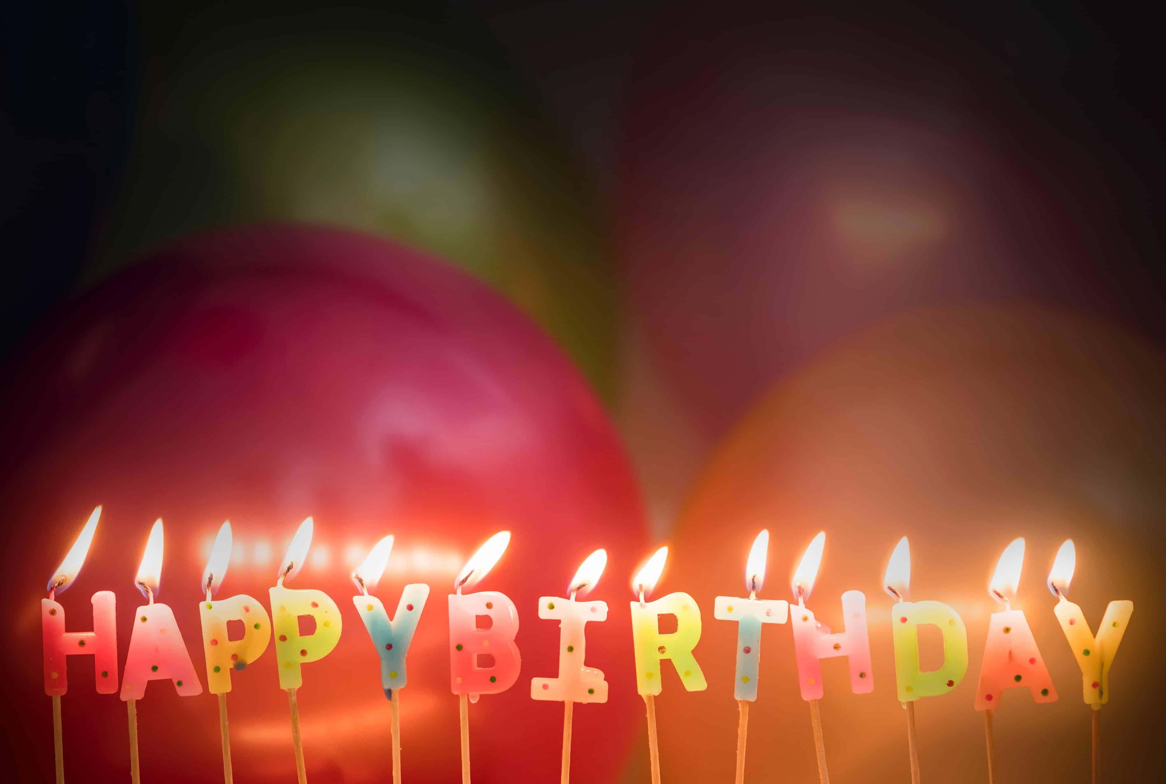 13 ans du clos d'alice anniversaire